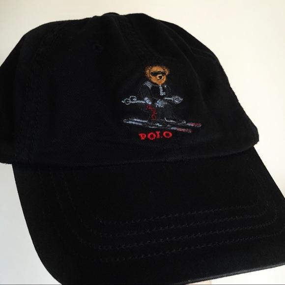 159b5a690be10 Polo Ralph Lauren RL13 Hat. M 5bb7f0699519963ec0b2d0ee